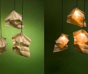 Unique Light Design