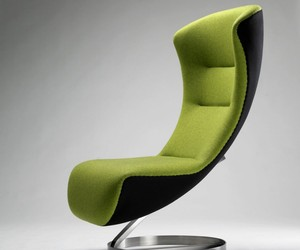 Unique Lounge Chair