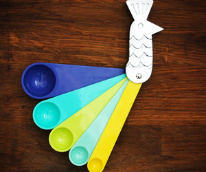 Unique Measuring Spoons For The Kitchen