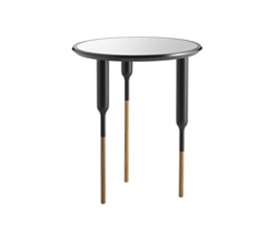 Unique Table with Three Legs