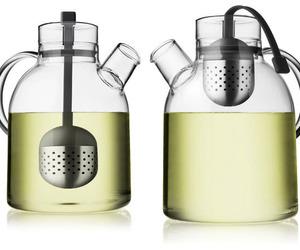 Unique Tea Kettle by NORM Architects