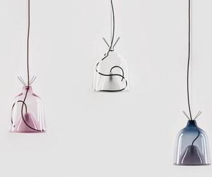 Unique 'vaiss.eau Pedant Lamps'