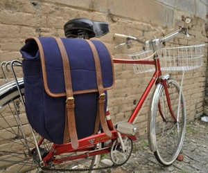 United By Blue Bike Bags