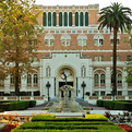 University of Southern California's Romanesque Architecture