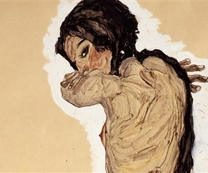 Unseen Works by Egon Schiele to Be Unveiled