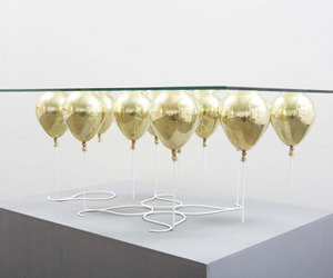 Up Coffee Table by Duffy London