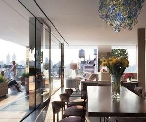 Upper East Side Penthouse by Steven Harris Architects