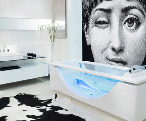 Urban Bathroom Suite – Metropolis by THG