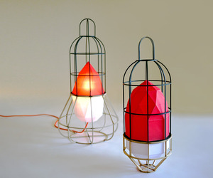 Urban Camper Lighting by Chieh Ting Huang