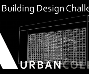 Urban Collective Modular Building Design Challenge 2012