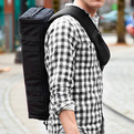 Urban Quiver, Camera Bag