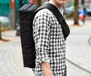 Urban Quiver, Camera Bag