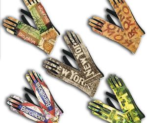 Urban Runway Gloves
