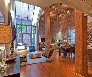 Urban Sexy Loft Space in San Francisco