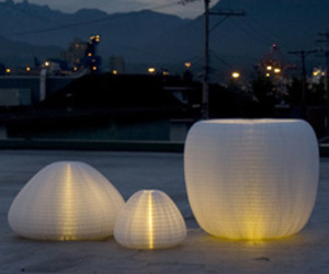 Urchin Softlight by molo design