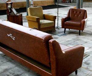 USB Sofa by Cabracega