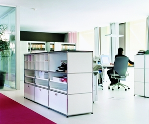 USM Modular Furniture