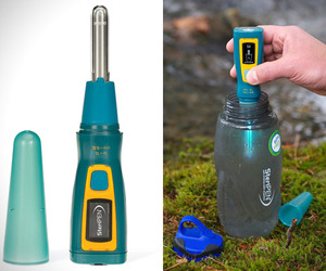 UV Light Ray Water Purifier SteriPEN Ultra
