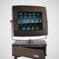 V-Luxe Stand for Apple iPad