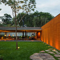 V4 House by Marcio Kogan and MK27