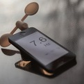 Vaavud iPhone & Android Wind Meter