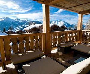 Vacation Home in Verbier