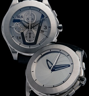 Valbray V 01 Changing Face Watch