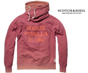 Vampire Sweater by Scotch&Soda