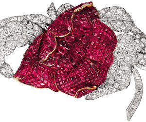Van Cleef & Arpels' Legacy and Artistry