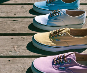 Vans California Authentic CA – Brushed Twill Pack