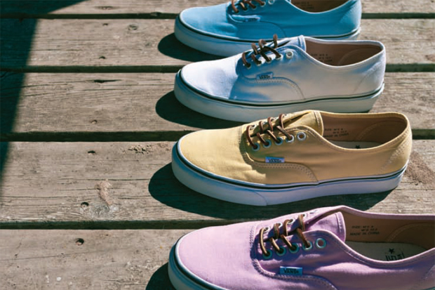 192e5efe7d Vans California Authentic CA – Brushed Twill Pack