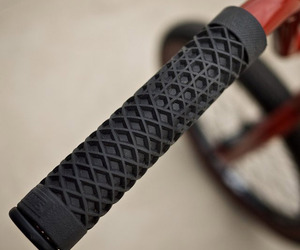 Vans Gum Bottom Waffle Sole Bike Grips