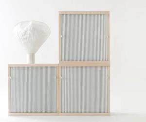 Vapeur by Inga Sempé