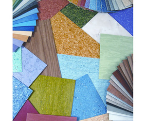 Varieties of Flooring Decors - Tarkett