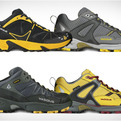 Vasque Trail Running Shoes