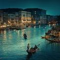 Venezia by Cuba Gallery