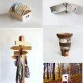 Veronika Paluchova Wooden Designs