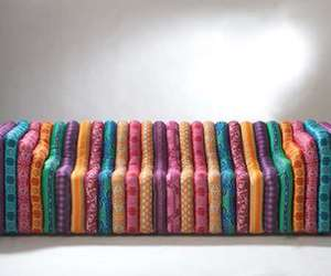 VERSACE BUBBLE SOFA