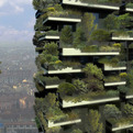 Vertical Forest Residential Towers in Milan