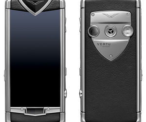 Vertu Constellation Phone