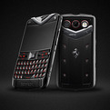 Vertu Constellation Quest Ferrari Edition
