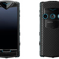 Vertu Upgrades Its Constellation