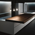 Verve Kitchen with Sliding Top