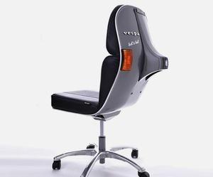 Vespa Chair by Bel & Bel