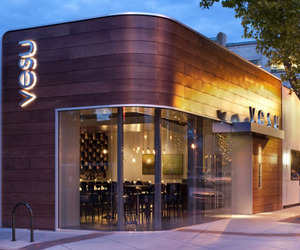 Vesu Restaurant in Walnut Creek, California