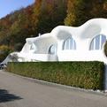 Vetsch Architektur