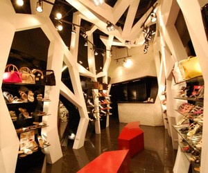 Via Venetto Store in Makati City, Philippines