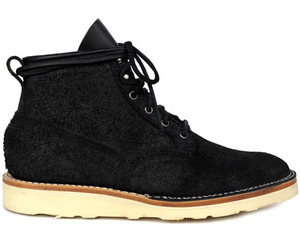 Viberg x Inventory Limited Edition Scout Boot