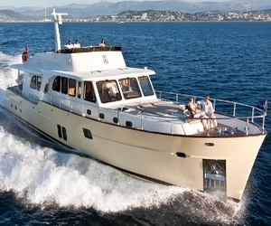 Vicem unveils improved 72ft '78 Cruiser'