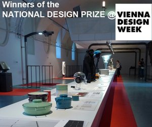 Vienna Design Week 2011 -